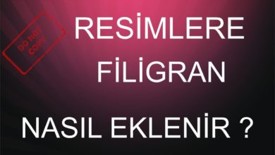 Photo of Filigran Nedir?